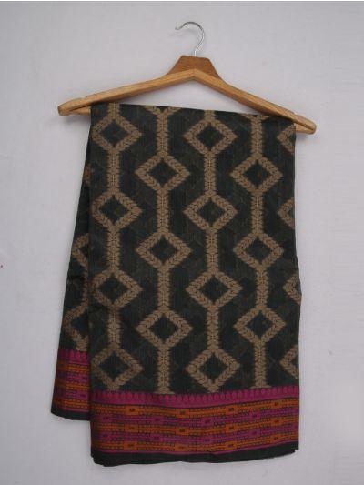 MJB7200976-Jalathi Manipuri Rasam Weaving Saree