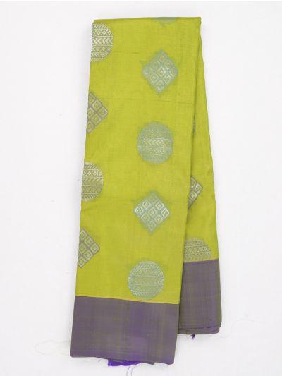 MKA8840636-Gift Silk Mix Saree