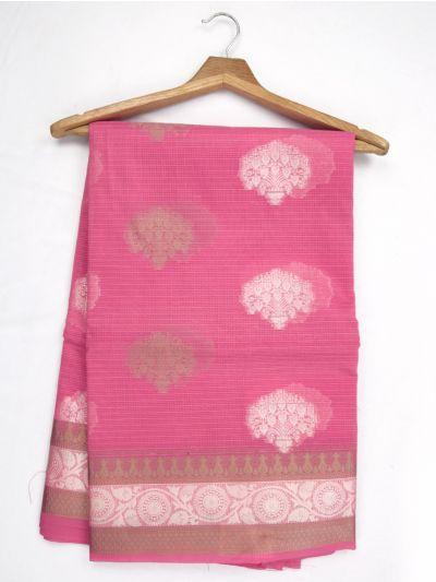 MJB7201073-Jalathi Manipuri Rasam Weaving Saree