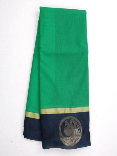 Chamelli Fancy Silk Cotton Saree - MJC7738955