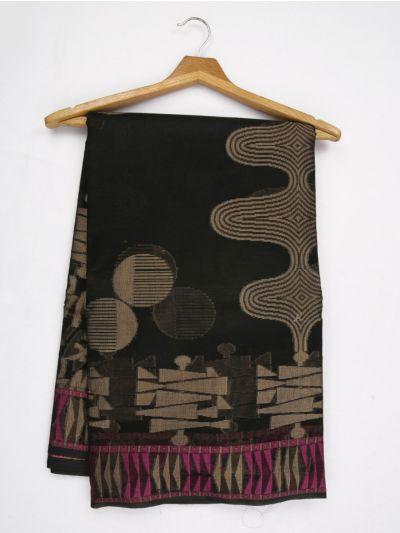 MJB7200352-Jalathi Manipuri Rasam Weaving Saree