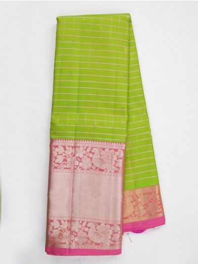 MKC9541027-Estrila Wedding Silk Saree