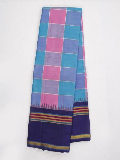 MFA0585162-Vivaha Wedding Handloom Silk Saree