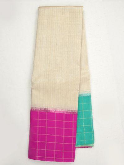 MFB0982634-Vivaha Wedding Handloom Silk Saree