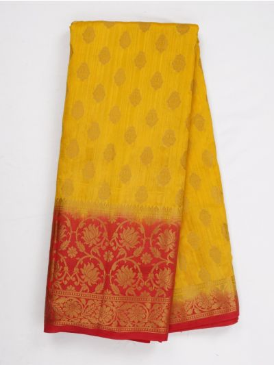 Kathana Fancy Raw Silk Saree - MFB4129149