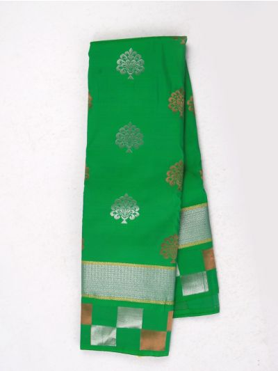 Bairavi Traditional Gift Art Silk Saree - MJD8374704