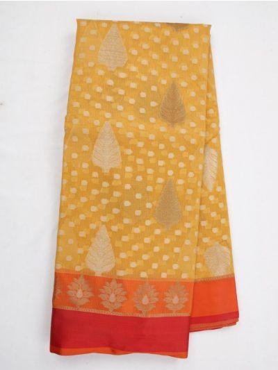 Kathana Fancy Manipuri Weaving Saree - MKB9153478