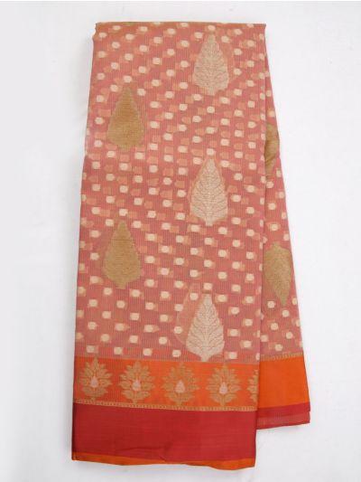 Kathana Fancy Manipuri Weaving Saree - MKB9153482