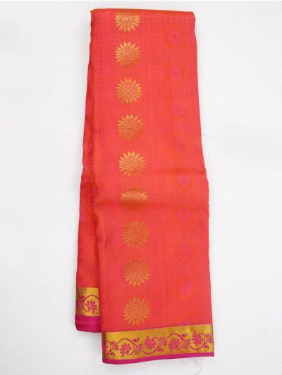 Vivaha Exclusive Wedding Silk Saree - MGA7288738