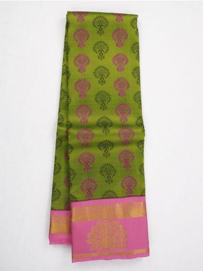 Bairavi Traditional Silk Saree - MGD0875738