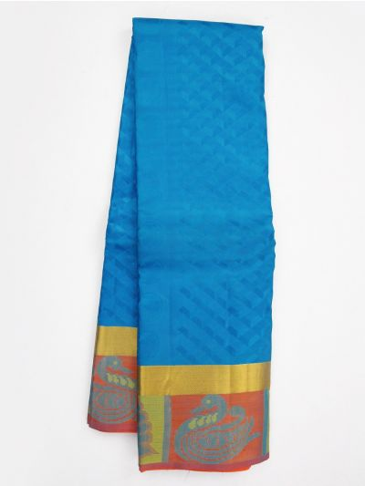 Bairavi Traditional Silk Saree - MHA1367390