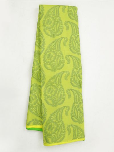 Bairavi Traditional Silk Saree - MJA6690233