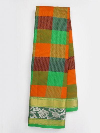 Bairavi Traditional Silk Saree - MJA6934693