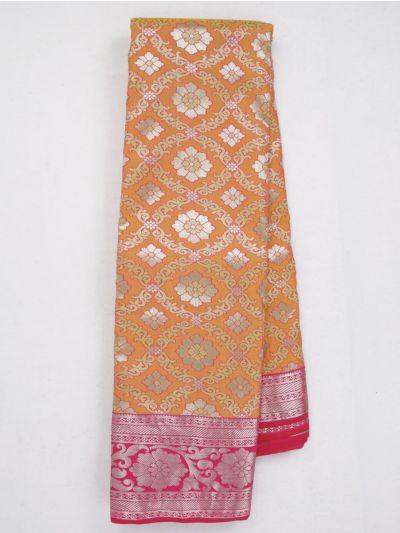 MKD0125308-Bairavi Gift Art Silk Saree