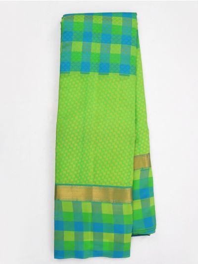 Bairavi Traditional Silk Saree - MJA6934698
