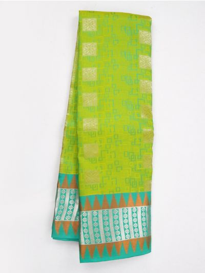 Bairavi Traditional Silk Saree - MKA8647701(703)