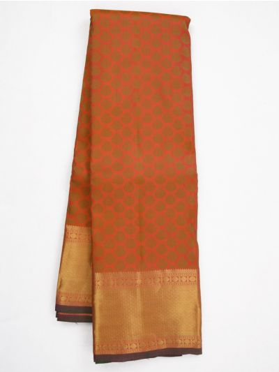 Bairavi Traditional Uppada Silk Saree - MKA8649977