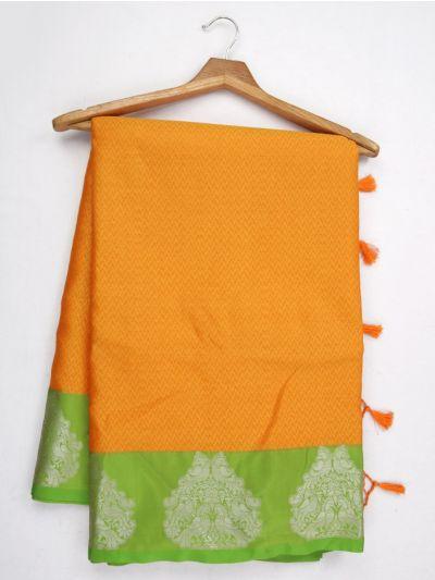 MJC7609278-Fancy Thanjuie Weaving Saree