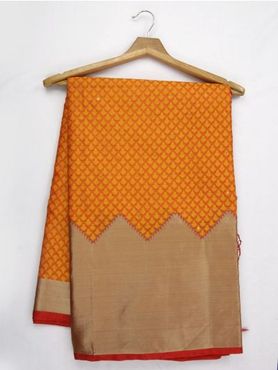 MJC7703474-kathana Fancy Thanjuie Weaving Saree