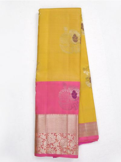 MKC9538121-Soft Silk Saree