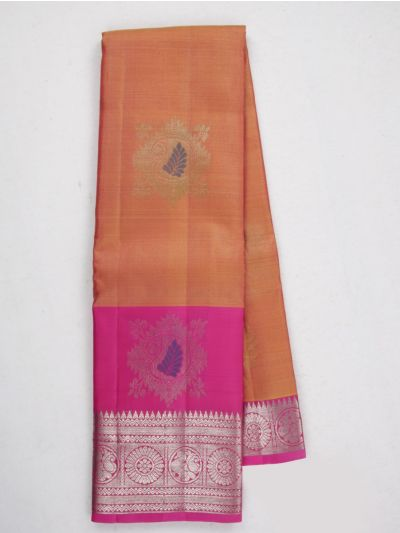 MKC9538123-Soft Silk Saree