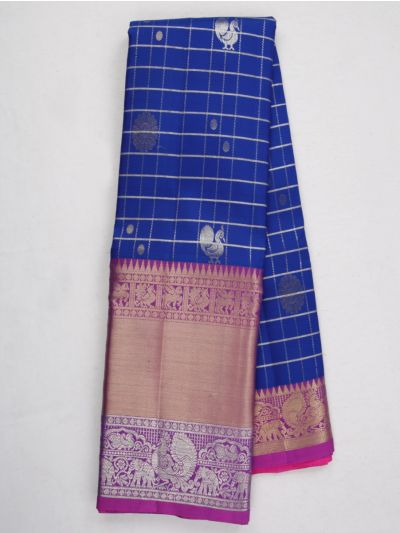 MKC9538127-Soft Silk Saree