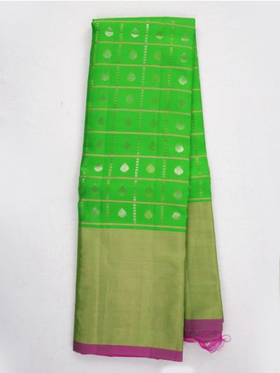 MKC9538804-Traditional Silk Saree