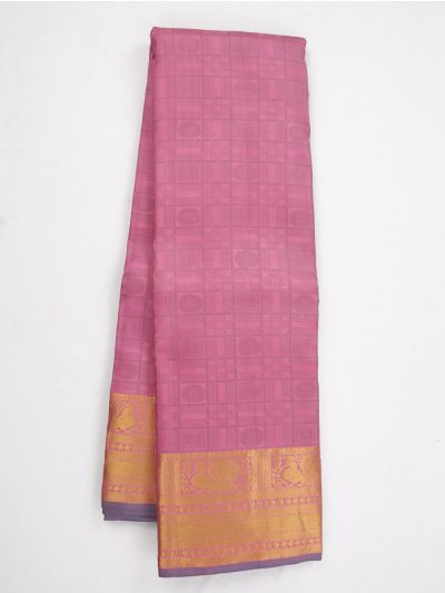 Bairavi Traditional Uppada Silk Saree - MKA8649955