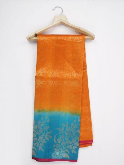 MID5979398-Kyathi Dupion Tussar Silk Saree