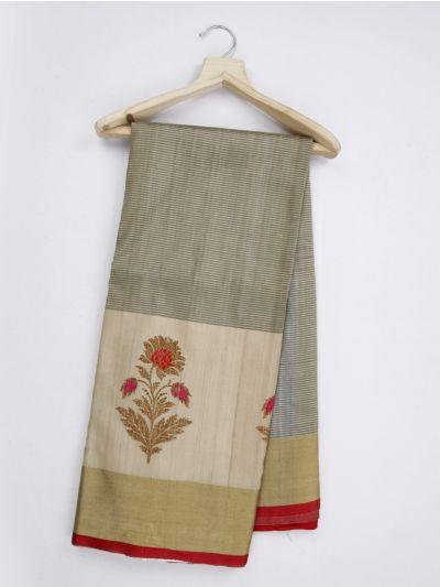 MJC7588510-Kyathi Banarasi Silk Saree