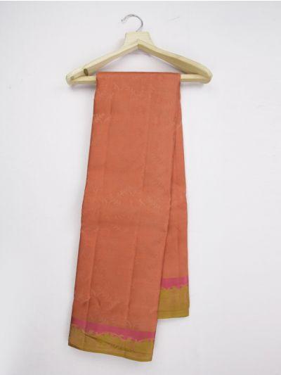 Bairavi Traditional Gift Art Silk Saree - MKC9968002
