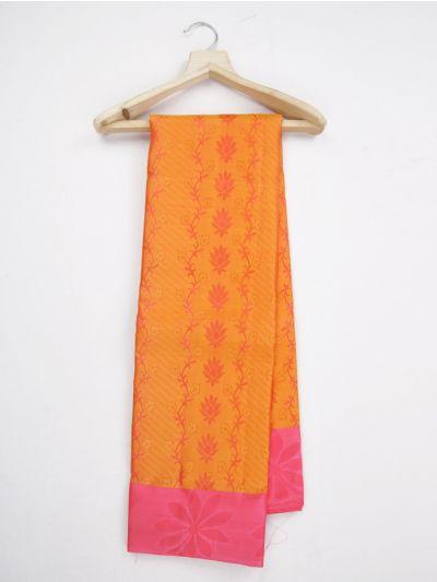 Bairavi Traditional Gift Art Silk Saree - MKC9968003
