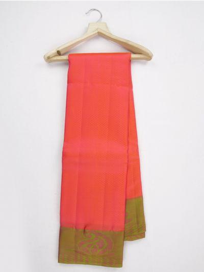 Bairavi Traditional Gift Art Silk Saree - MKC9967988