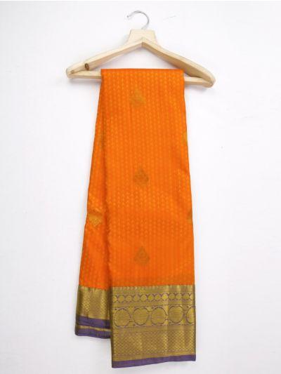 Bairavi Traditional Gift Art Silk Saree - MKD0216631