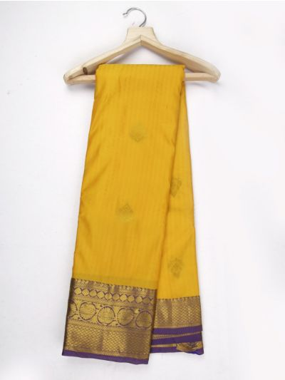 Bairavi Traditional Gift Art Silk Saree - MKD0216632