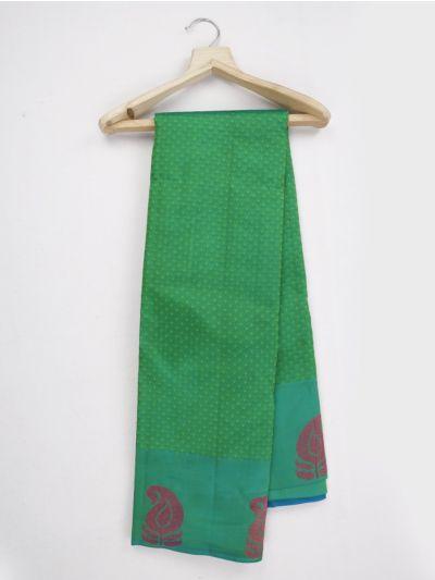 MKD0280924-Bairavi Gift Art Silk Saree