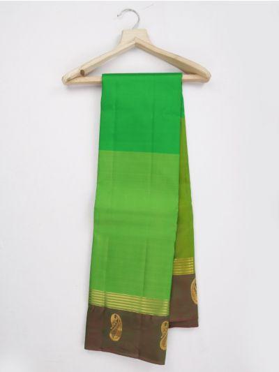 Bairavi Traditional Gift Art Silk Saree - MKC9967989
