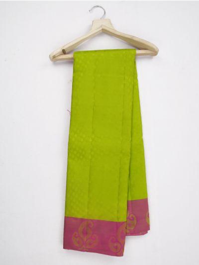 Bairavi Traditional Gift Art Silk Saree - MKC9967992