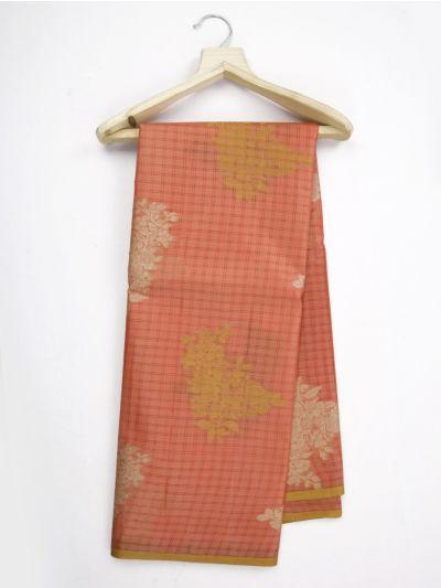 MKB9422589-Kyathi Fancy Tussar Weaving Saree