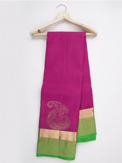 MLA0615311-Uppada Traditional Silk Saree