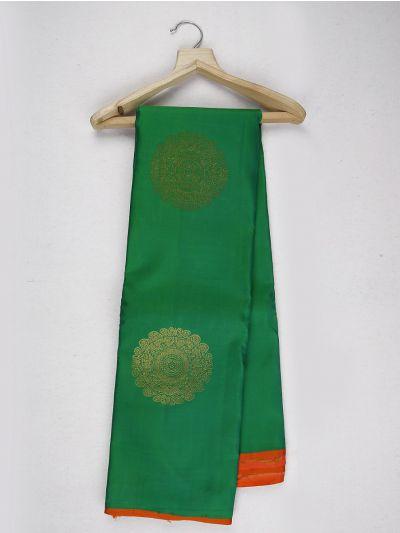 MKB9116604-Traditional Silk Saree