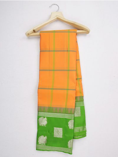 MKD0114744-Vipanji Traditional Silk Saree