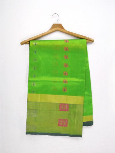 MFB2205294 - Exclusive Chanderi Cotton Sarees