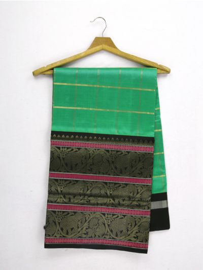 MFB2205301-Exclusive Chanderi Silk Cotton