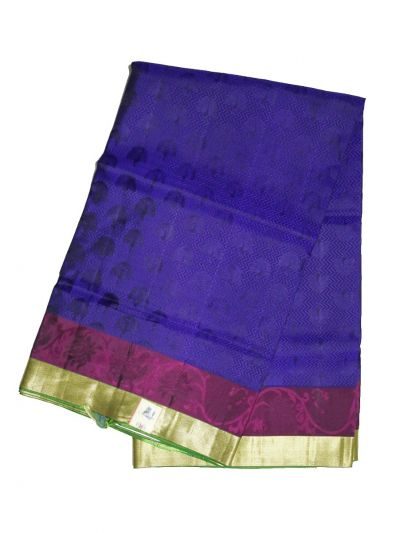MLA0958408 -  Soft Silk Saree