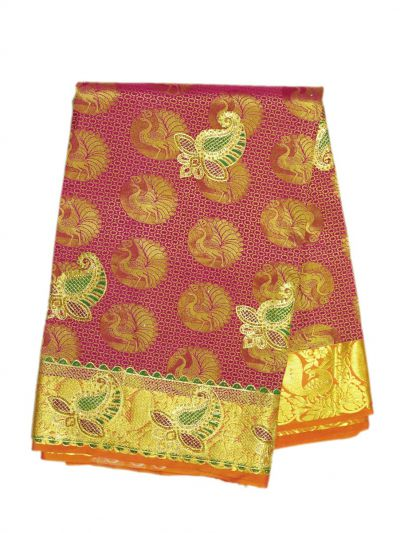 NCC0196616 -  Gift Art Silk Saree