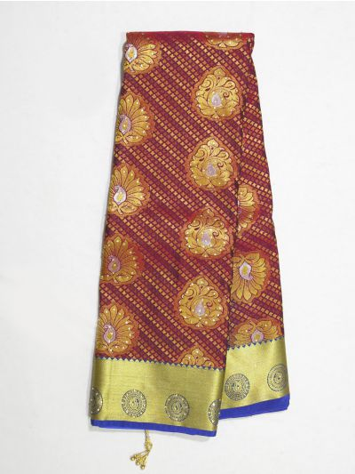 NCD0495712 - Gift Art Silk Saree