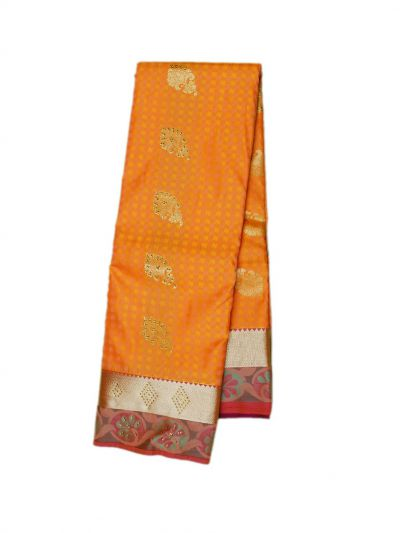 NCE0554776 - Gift Art Silk Stone Work Saree