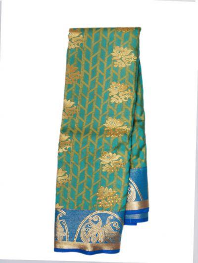 NCE0554743 - Gift Art Silk Stone Work Saree