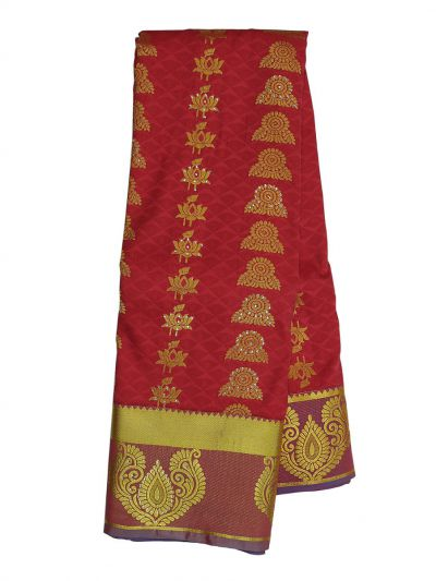MGB8821472 - Gift Art Silk Saree with Stone work